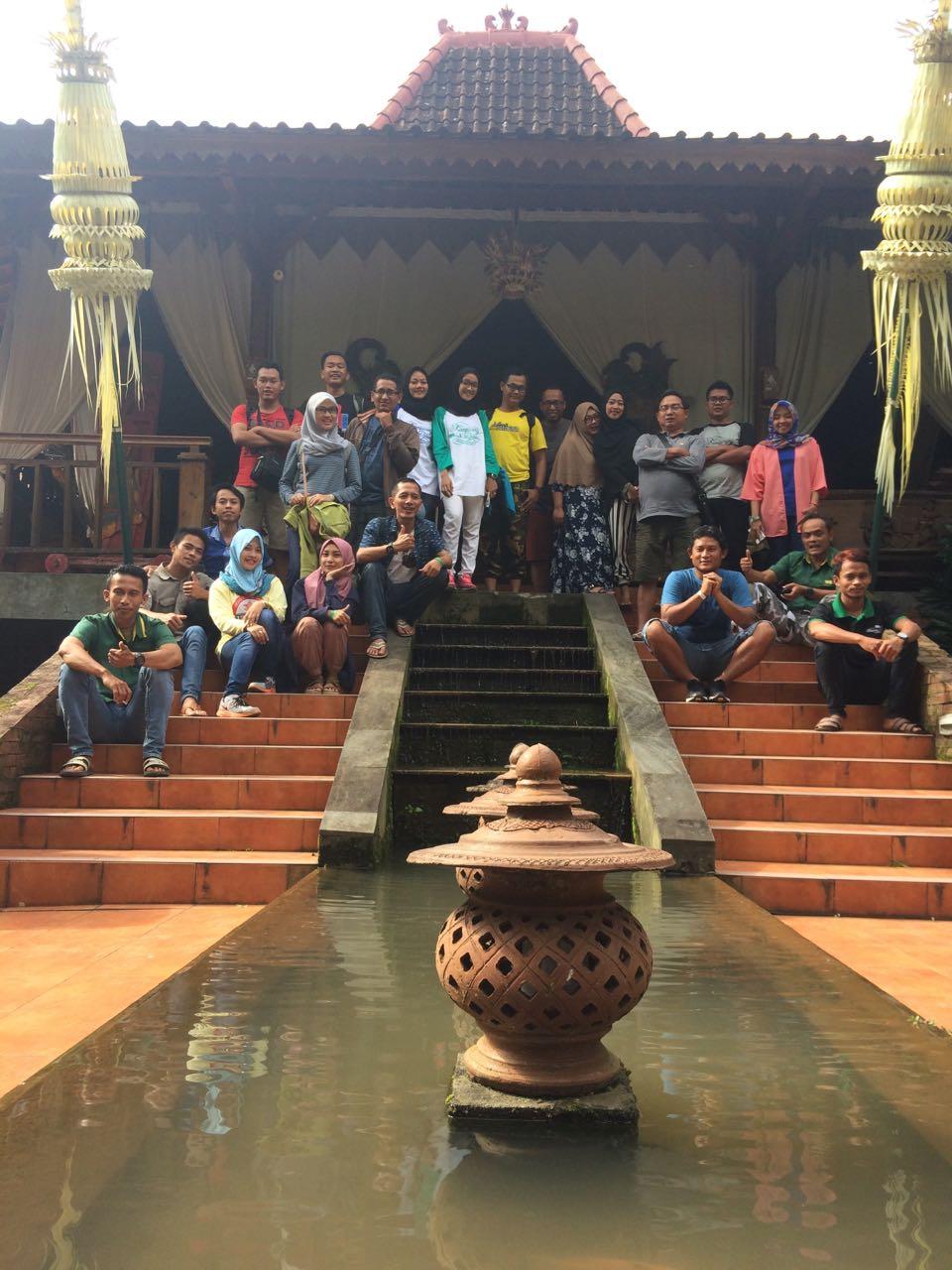 Refreshing Akhir Ala Citra Tv Lamongan Menengok Kampoeng Djawi Foto