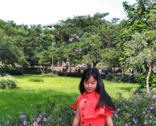 39 Tempat Wisata Jombang Wajib Kunjungi Taman Kebon Ratu Kab