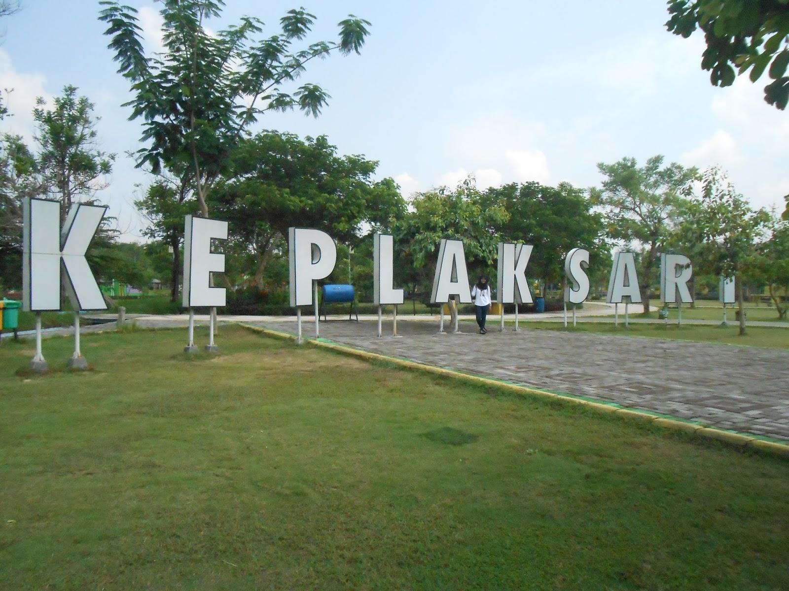 Experiences Taman Keplaksari Jombang Kebon Ratu Kab