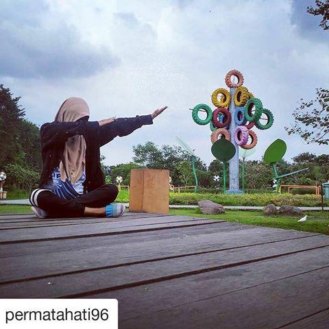 Images Jombangtourism Instagram Repost Permatahati96 Taman Kebon Ratu Peterongan Jombang
