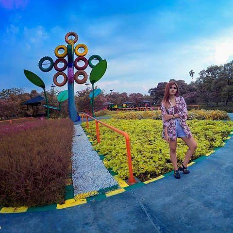 Jombang Info Instagram Photos Videos God Created World Kebon Ratu