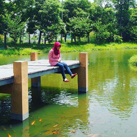 Jombang Info Instagram Photos Videos Nyore Taman Kotaku Foto Dwii