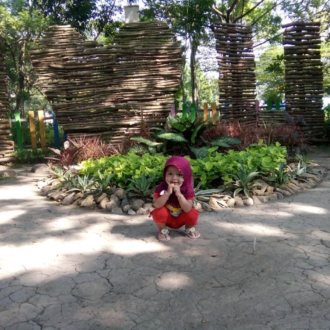Rth Taman Kebon Ratu Jombang Instagram Photos Videos 1 9