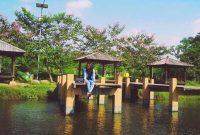 Rute Menuju Taman Keplaksari Jombang Kabupaten Jawa Timur Lokasi Kebon