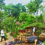 Banyumiliwonosalam Instagram Photos Videos Bio Pintaram Wisata Banyu Mili Wonosalam