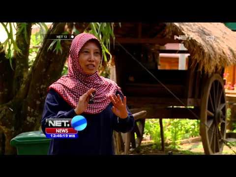 Eco Wisata Banyu Mili Carang Wulung Wonosalam Jombang Agsha Kampung