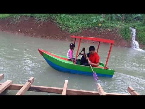 Eco Wisata Banyu Mili Carang Wulung Wonosalam Jombang Agsha P4s
