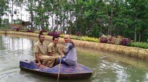 Goceng Bisa Kesini Harian Forum Danau Banyu Mili P4s Eco