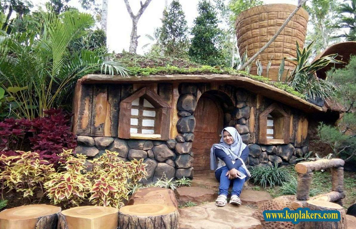 Menikmati Kesejukan Banyumili Wonosalam Jombang Berkunjung Wisata Nikmati Udara Gunung