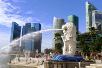 Wisata Banyu Mili Carang Wulung Obyek Kekinian Jombang Tempat Singapore