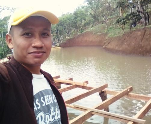 Wisata Banyu Mili Carang Wulung Wonosalam Jadi Obyek Terbaru Kekinian