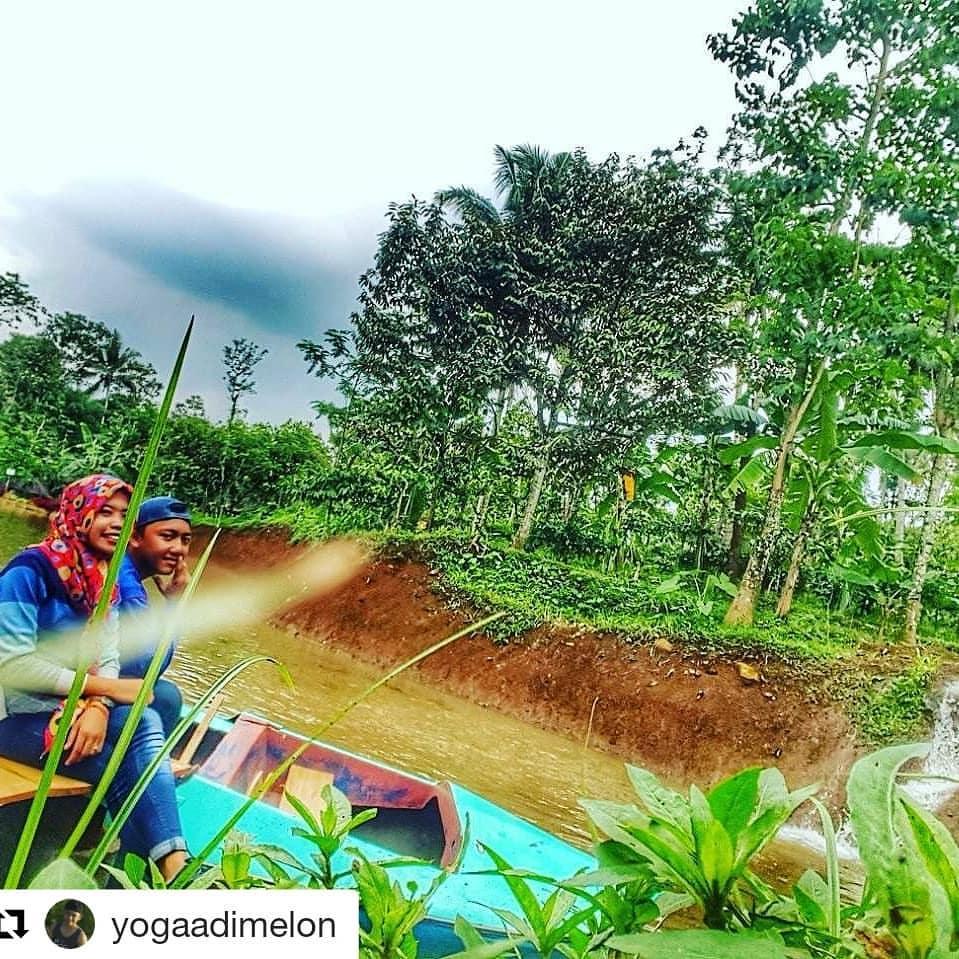 Wisata Banyu Mili Wonosalam Banyumiliwonosalam Instagram Profile Repost Yogaadimelon Ngeneki