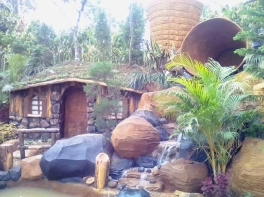 Wisata Banyu Mili Wonosalam Jombang Taste Agus Siswoyo Carang Wulung