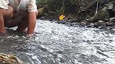 Wisata Banyu Mili Wonosalam Youtube 0 54 P4s Eco Kab