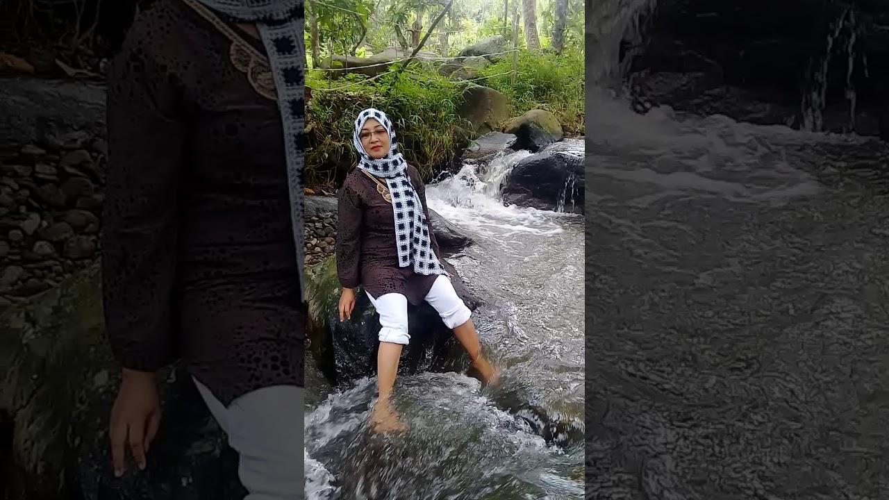 Wisata Banyu Mili Wonosalam Youtube P4s Eco Kab Jombang