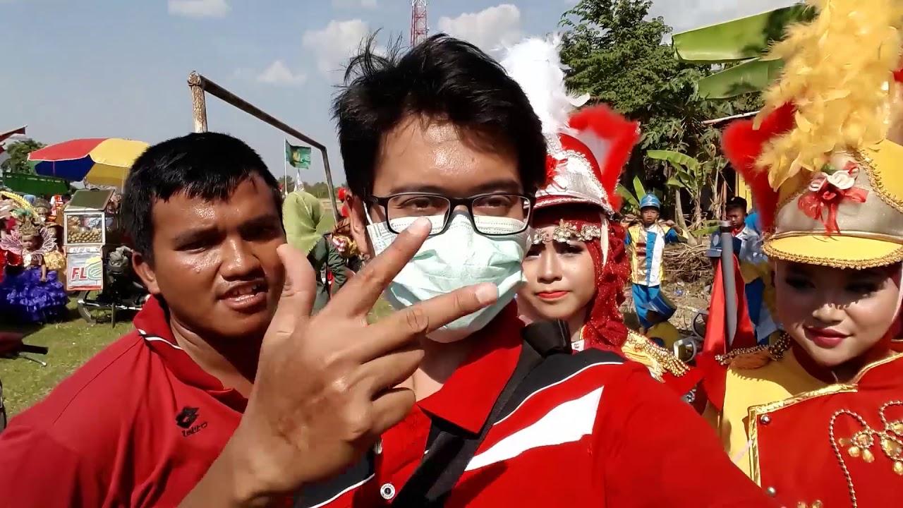 Karnaval Bandar Kedungmulyo Jombang Agustus 2017 Youtube Taman Ponggok Banjarsari