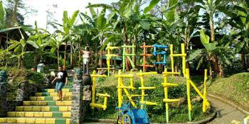 Lokasi Harga Tiket Masuk Taman Ponggok Jombang Agrowisata 12 Tempat