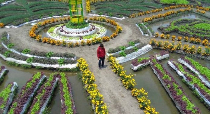 Taman Agro Jatim Jadi Destinasi Wisata Kabupaten Jombang Pesona Argo