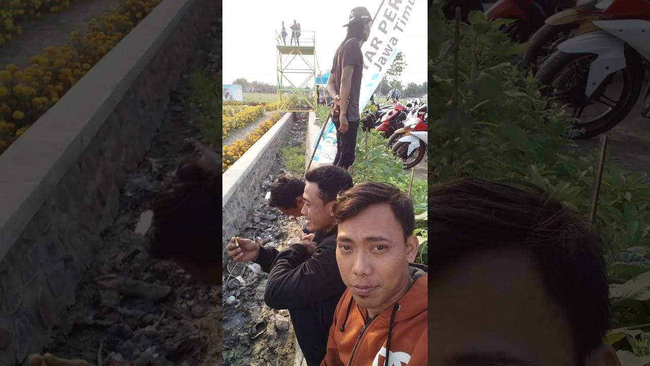 Taman Ponggok Pertanian Perak Bandarkedungmulyo Youtube Banjarsari Jombang Kab