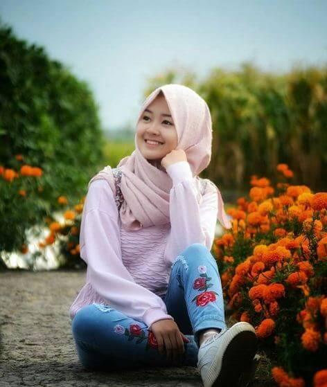 Temukan Keindahan Berbagai Bunga Cantik Taman Ponggok Jombang Bandar Kedungmulyo