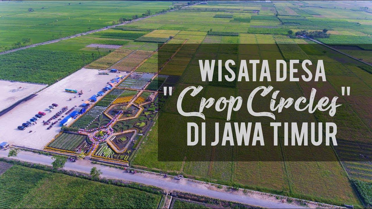 Wisata Desa Banjarsari Taman Ponggok Youtube Bandarkedungmulyo Jombang Kab
