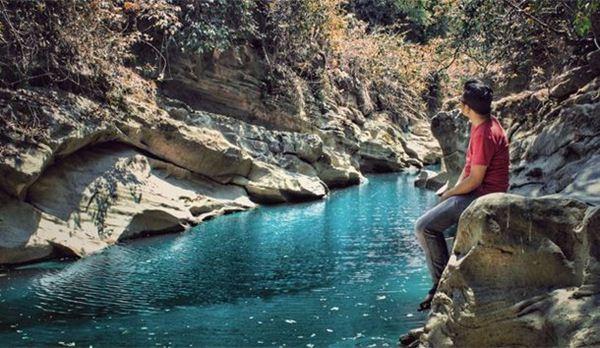 10 Tempat Wisata Jombang Wajib Dikunjungi Taman Tirta Kab