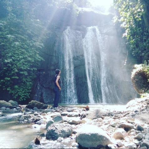 39 Tempat Wisata Jombang Wajib Kunjungi Air Terjun Sekar Pudak