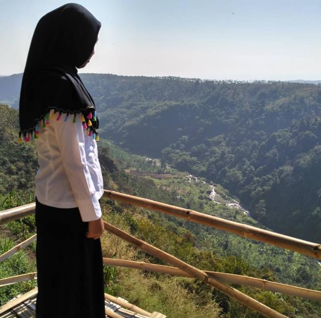 39 Tempat Wisata Jombang Wajib Kunjungi Gua Sriti Taman Tirta