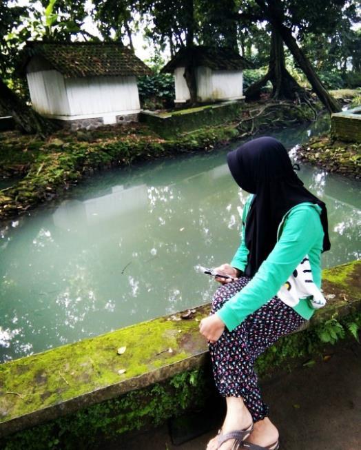 39 Tempat Wisata Jombang Wajib Kunjungi Sendang Taman Tirta Kab