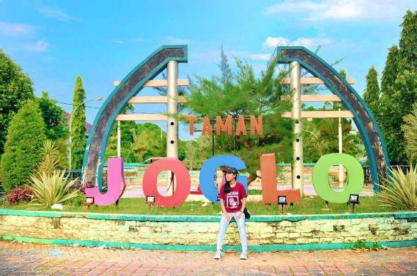 42 Tempat Wisata Cianjur Jawa Barat Dicari Taman Joglo Instagram