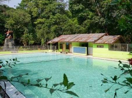 Daftar Tempat Wisata Mojokerto Jombang Jatim Air Sumberboto Taman Tirta