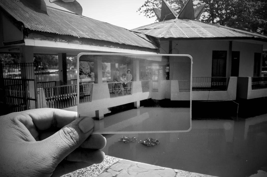 Foto Mengenang Taman Tirta Wisata Faktualnews Menjadi Idola Konsep Air