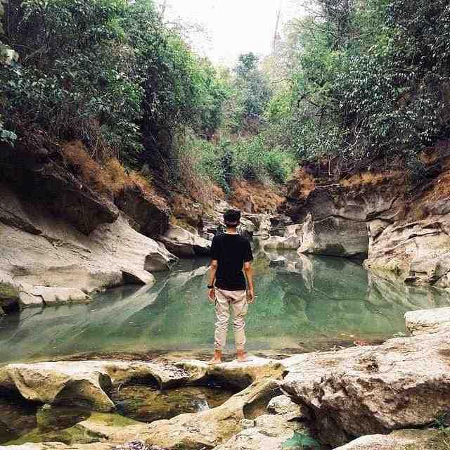 Inilah 13 Destinasi Wisata Terpopuler Kota Santri Jombang Bayur Bayurnews