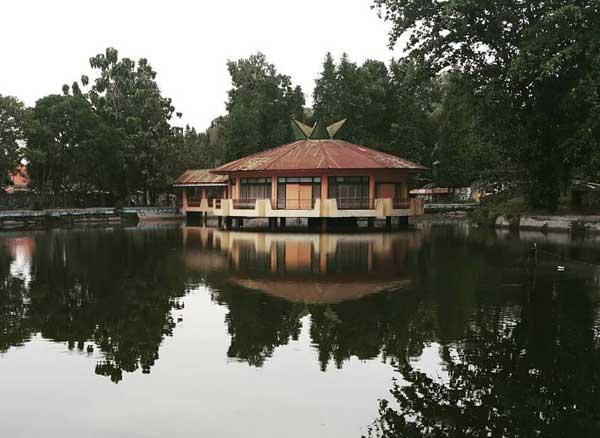 Nih 10 Tempat Wisata Jombang Pas Bersantai Taman Tirta Kab