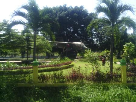 Taman Kebon Ratu Keplaksari Peterongan Jombang Kebokicak Kebonratu 4 Tirta