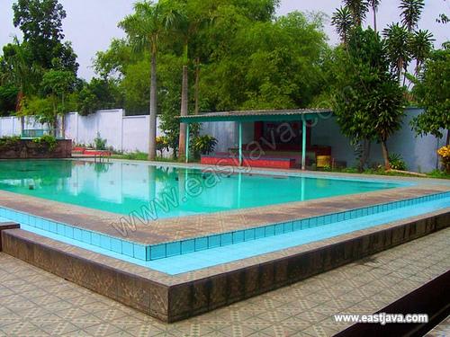 Taman Tirta Wisata Jombang East Java Photo Flickriver Kab