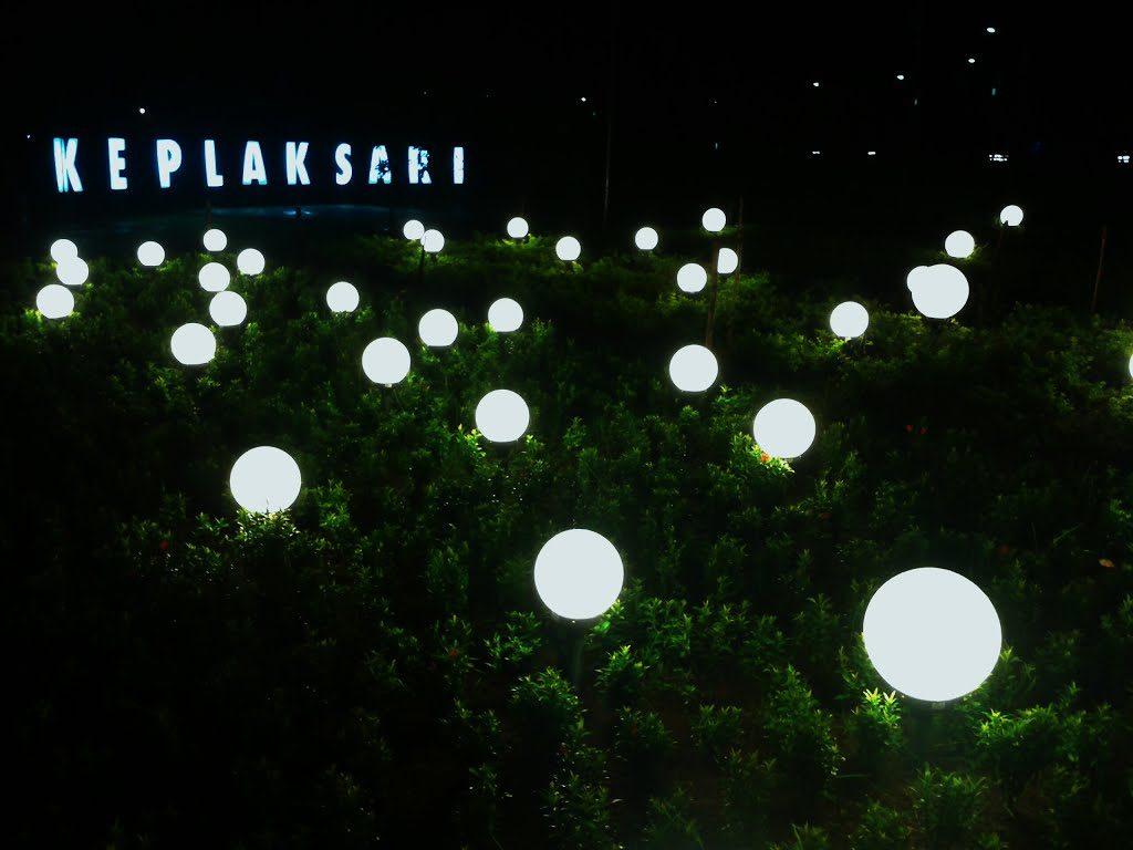 Tempat Wisata Jombang Cocok Bersantai Taman Tirta Kab