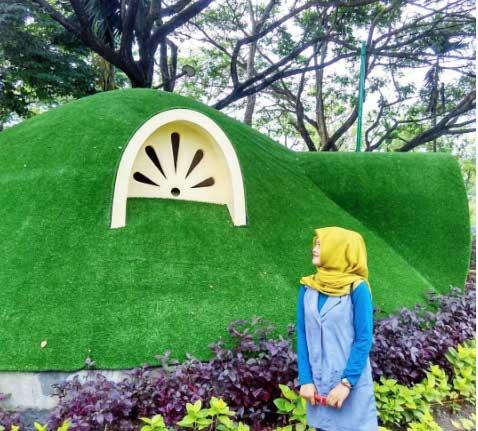 Tempat Wisata Jombang Terbaru 2018 Biaya Murah Meriah Air Tirta