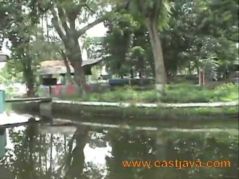 Tirta Wisata Jombang East Java Youtube Taman Kab