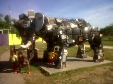 Wisata Jombang Taman Keplaksari Peterongan Jawa Timur Youtube Tirta Kab