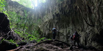 14 Wisata Goa Jepang Indonesia Mojoagung Jombang Bantul Biak Foto