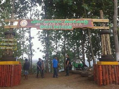 14 Wisata Goa Jepang Indonesia Mojoagung Jombang Bantul Foto Placesmap