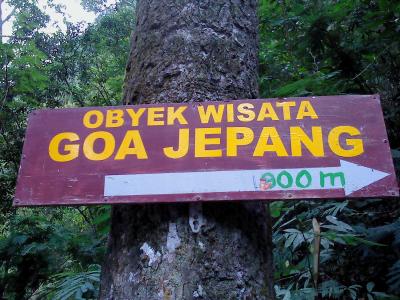 14 Wisata Goa Jepang Indonesia Mojoagung Jombang Bantul Gua Kaliurang