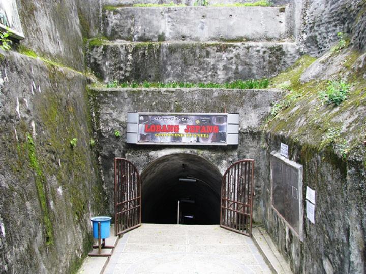 Goa Jepang Archives Gapura News Puluhan Peninggalan Penjajah Terbengkalai Tak
