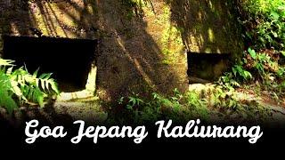 Goa Jepang Kaliurang Jejak Penjajahan Tanah Jogja Pariwisata Yogyakarta Wisata