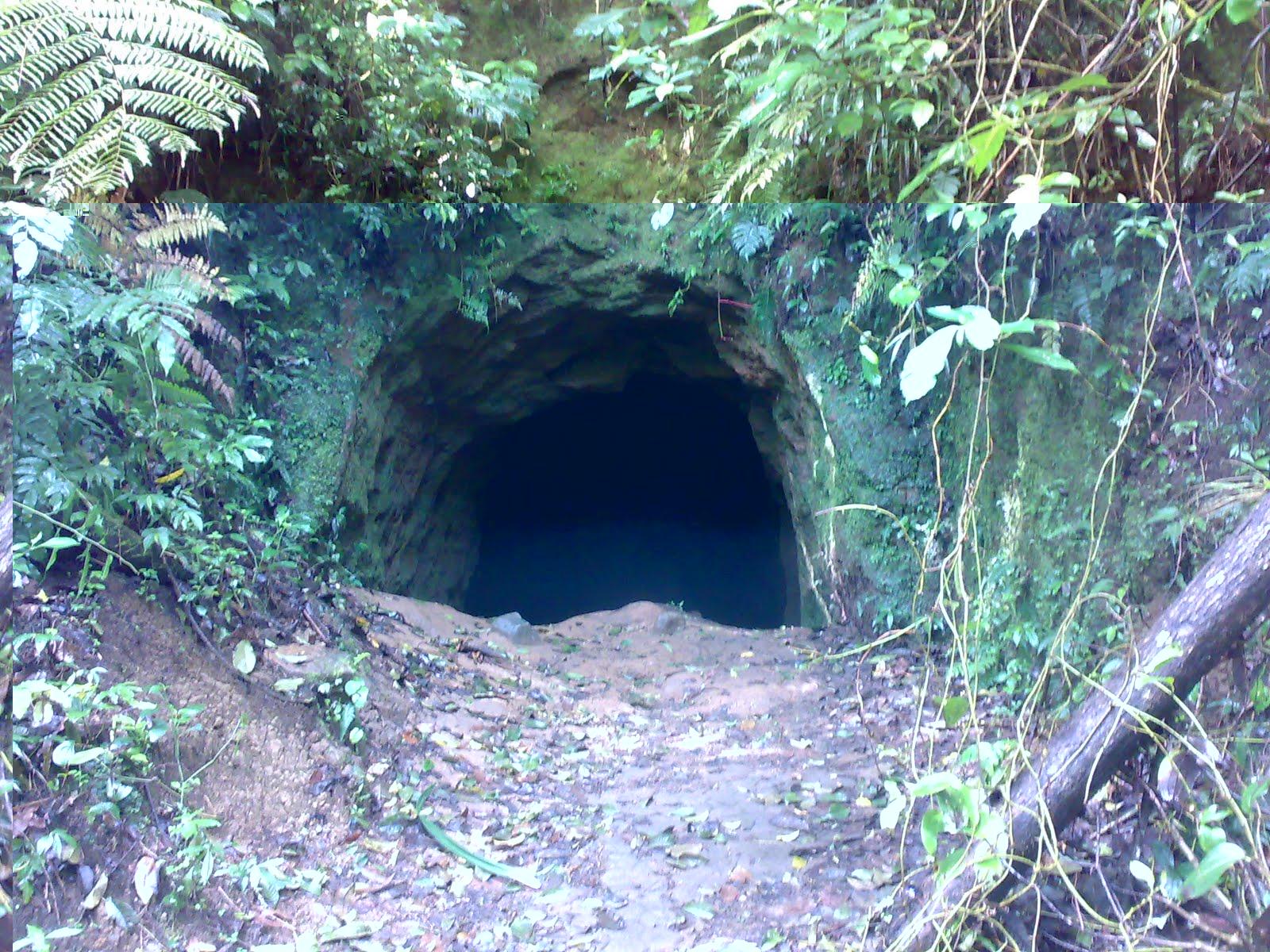 Goajepang Goa Jepang Cangar Kota Wisata Batu Tidak Dikenal Sejarahnya
