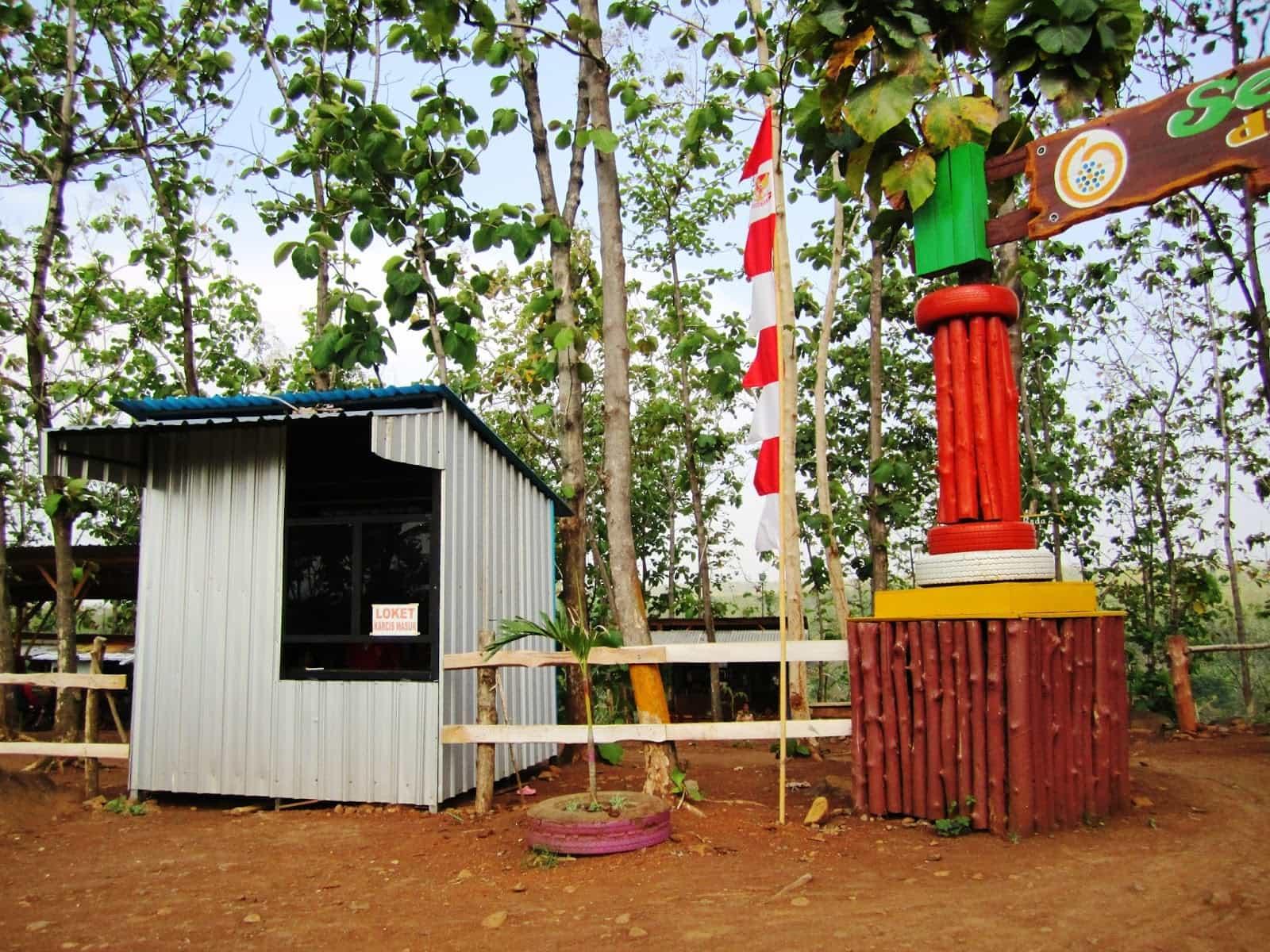 Spot Menarik Goa Jepang Alas Gedangan Mojoagung Jombang Ulinulin Berdiri