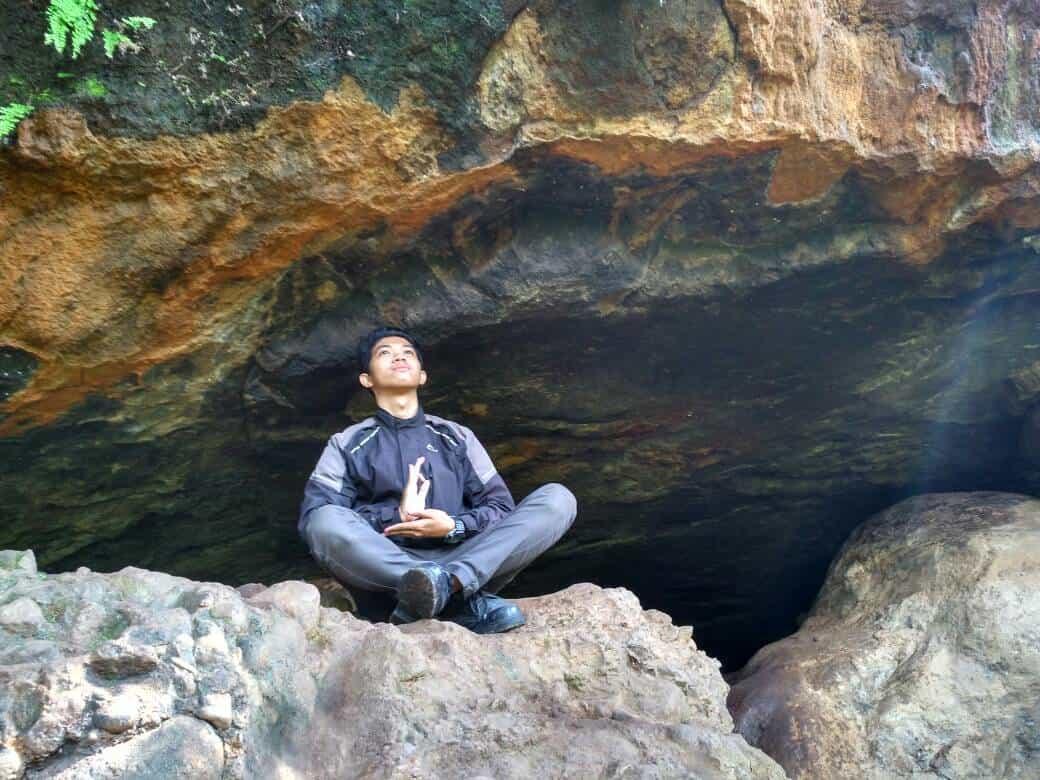 Spot Menarik Goa Jepang Alas Gedangan Mojoagung Jombang Ulinulin Sigolo