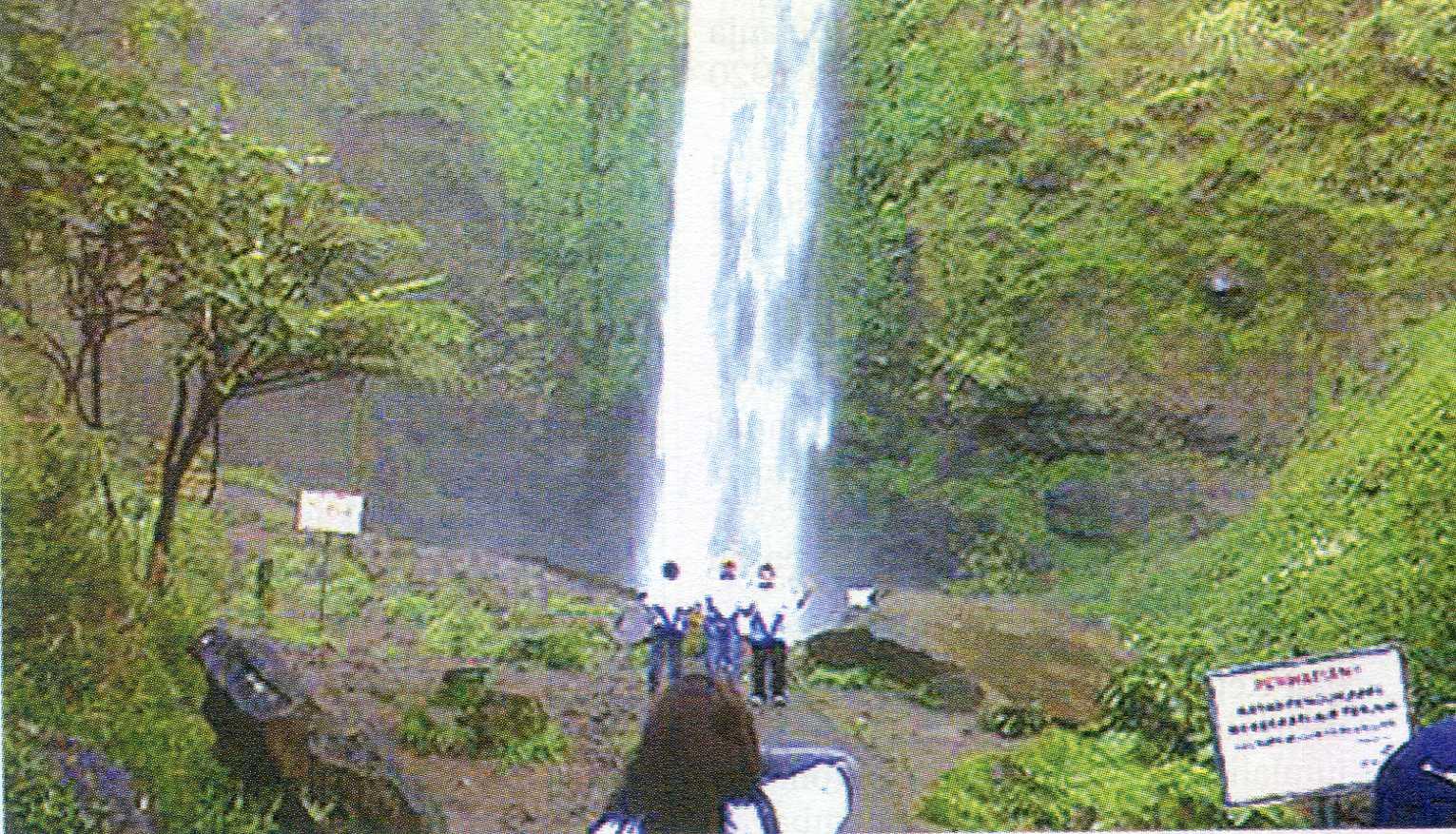 Tlekung Kota Batu Wisata Jawatimuran Pariwisata Goa Jepang Kab Jombang
