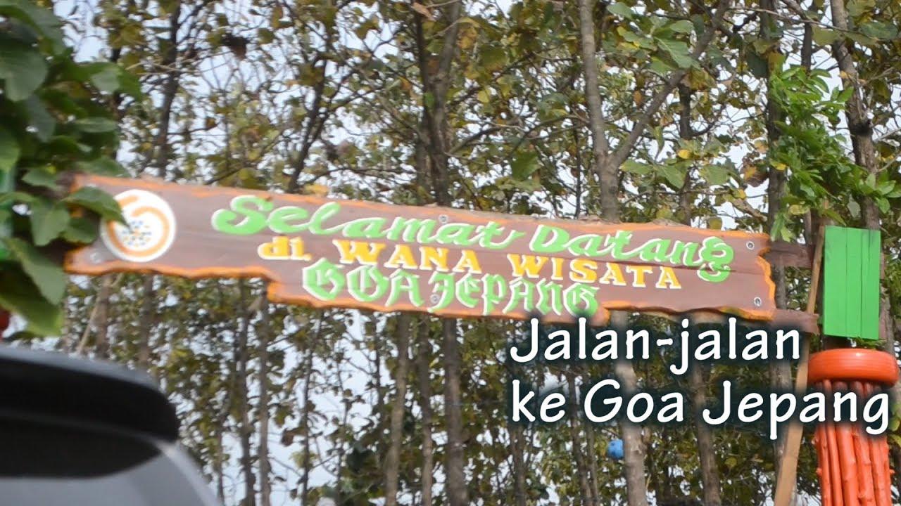 Vlog 01 Jalan Goa Jepang Jombang Jawatimur Youtube Wisata Kab